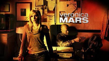Veronica Mars Promotional Image